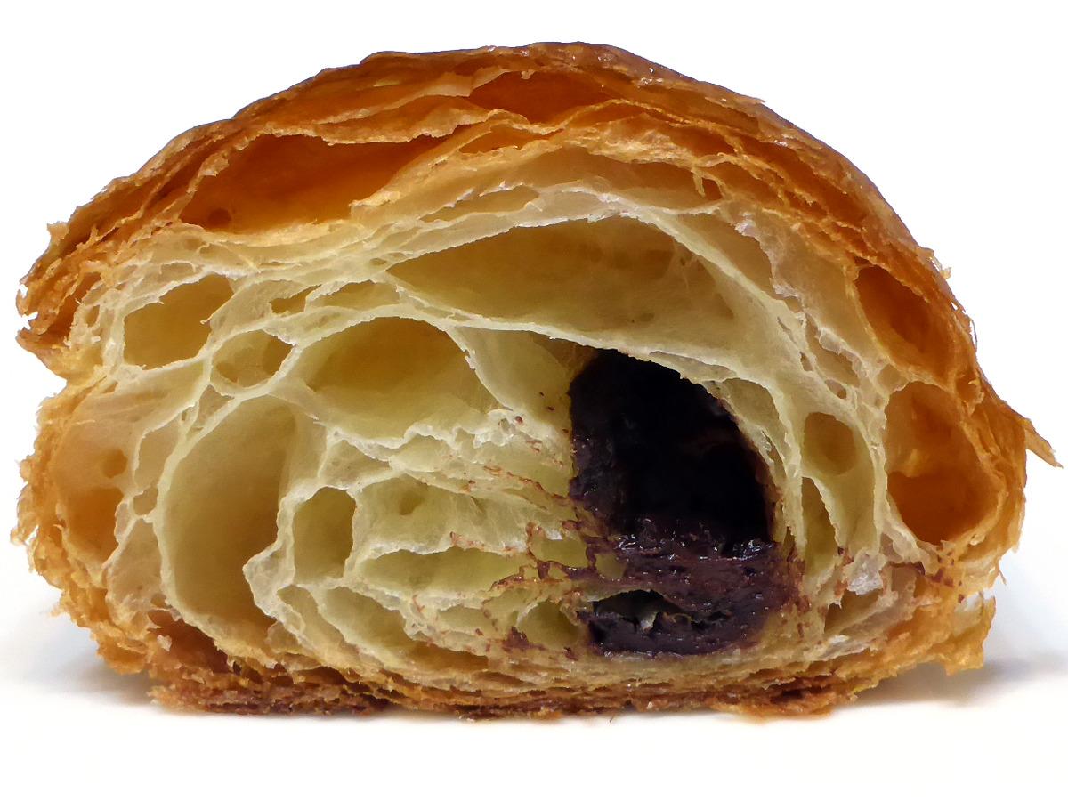 パン オ ショコラ カカオ(Pain au chocolat) | BIGOT(ビゴの店)