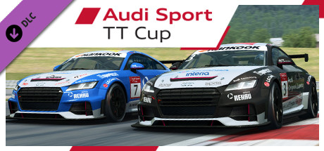 Audi Sport TT Cup 2015 PC Game Free Download