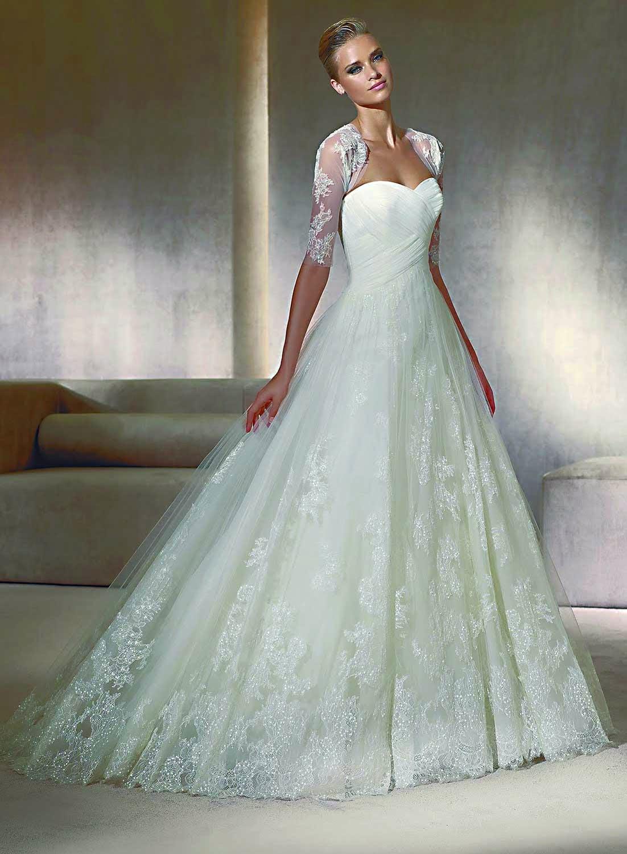 White Wedding Dresses 2013 Photos HD Concepts Ideas