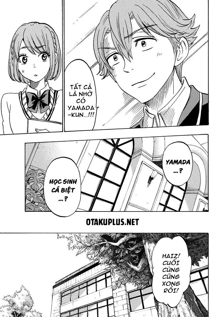 Yamada-kun to 7-nin no majo chap 172 page 20 - IZTruyenTranh.com