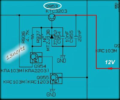 Regulador 12 voltios