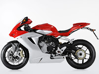 2013 MV Agusta F3 675 Review Motorcycle Photos 1