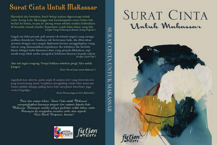 Surat Cinta untuk Makassar, 2016