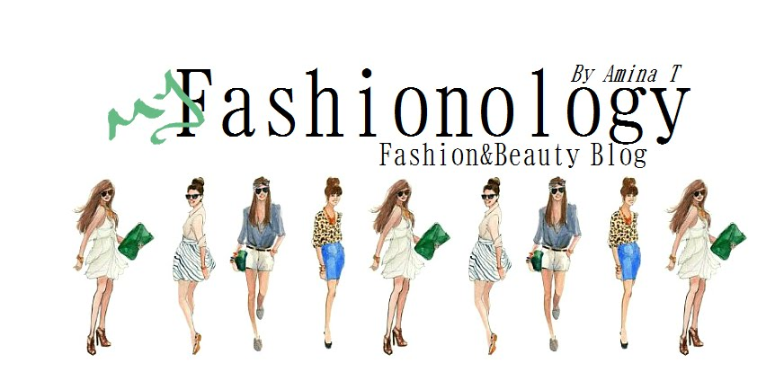 MyFashionology - Fashion & Beauty Blog