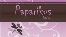 BLOG: PAPARIKUS.BLOGSPOT.COM