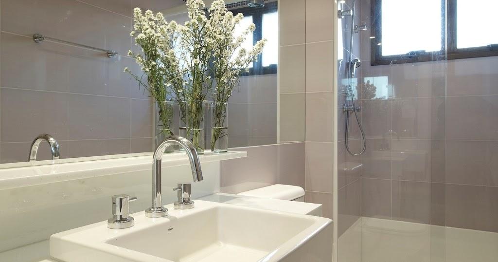 Gabinete Para Banheiro Acabamentos em banheiros pequenos -> Banheiro Pequeno Solucao