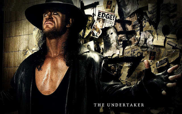 Undertaker Hd Wallpapers Free Download
