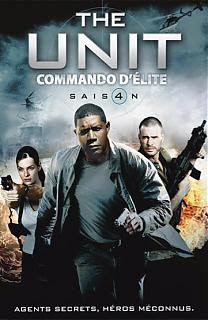 The Unit : Commando d°élite - Saison 4