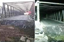 Jembatan Comal Ambles, Kereta Api Dipilih Warga Untuk Mudik