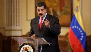 """Maduro ordena ejercicios militares en la frontera ante la """"amenaza de agresión"""" de Colombia"""