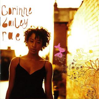 CORINNE BAILEY RAE - CORINNE BAILEY RAE (2006)