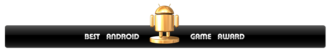 Best Android Game Award