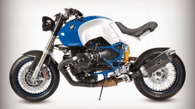 Wunderlich BMW HP2 Sport SpeedCruiser+%25281%2529