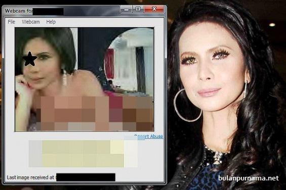 Zubir Dakwa Gambar Bogel Rozita Adalah Tulen!