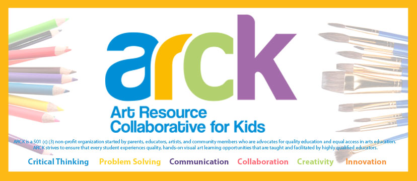 Art Resource Collaborative for Kids- Boston
