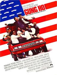 Gung Ho (Fábrica de locuras) (1986)  [Vose]
