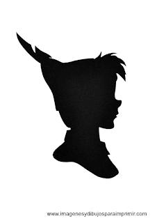 Profile of peter pan