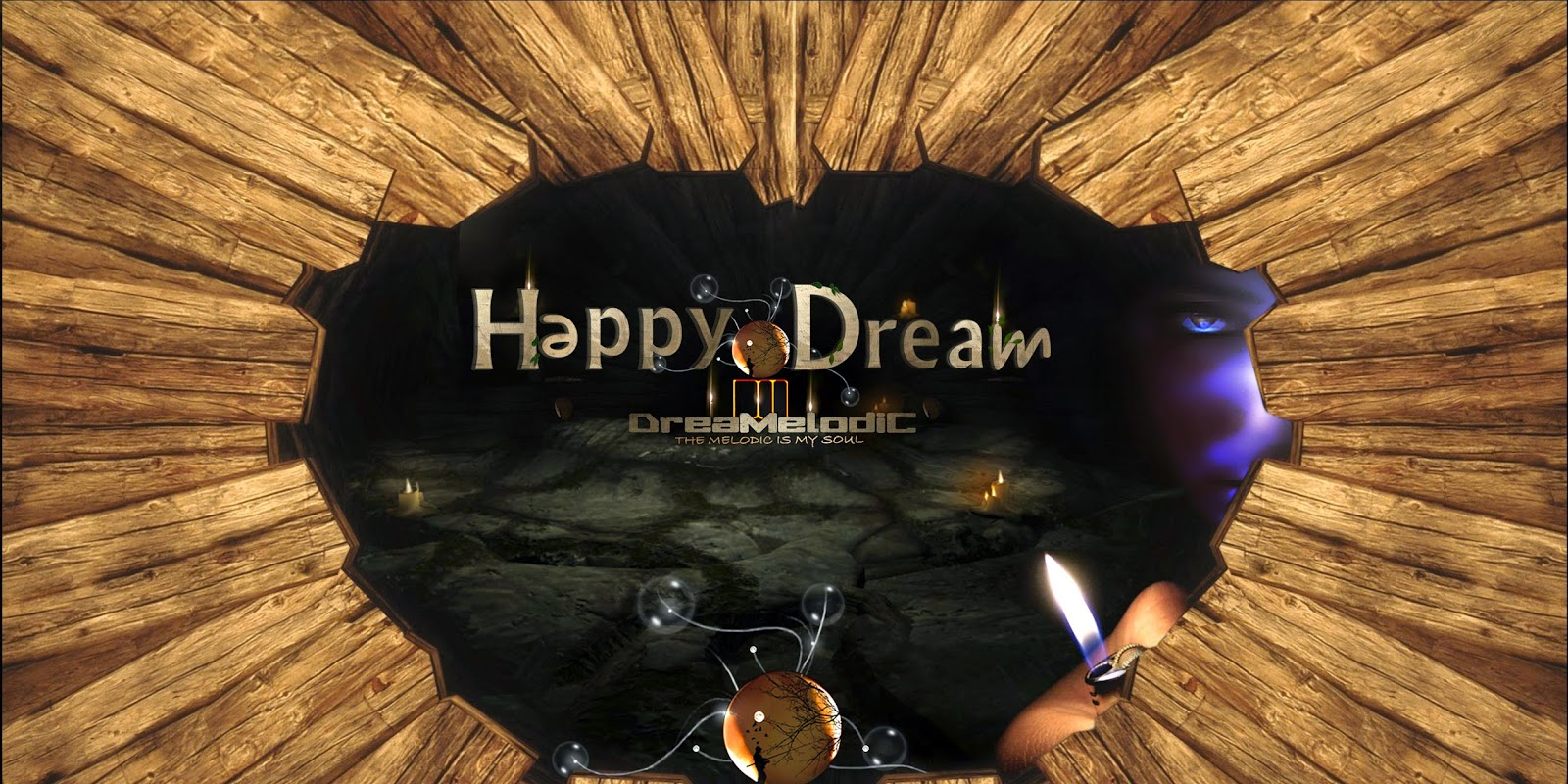 DreaMelodiC - HAPPY DREAM (Full Album Extended Version)