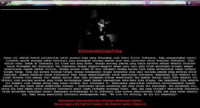 http://www.opoae.com/2013/03/respon-para-hacker-mengetahui-temannya.html- Reaksi Para Peretas Internasional atas Pemangkapan Wildan