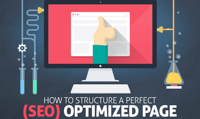 Image: How to Structure a Perfect SEO Optimized Page
