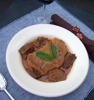 Recipe: Portuguese sopas