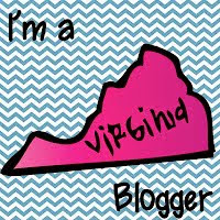 Virginia is for Bloggers