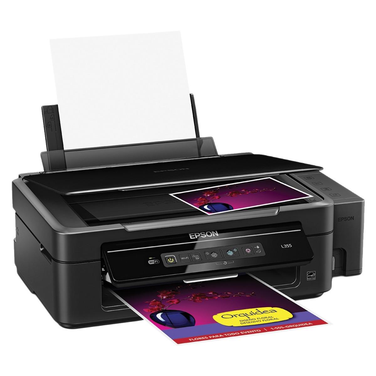 скачать драйвер для epson c86 принтер