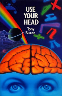 Use Your Head Pdf book by tony buzan free download