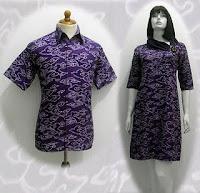 motif batik trend 2013