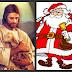 A Crença em Deus e a Crença em Papai Noel.