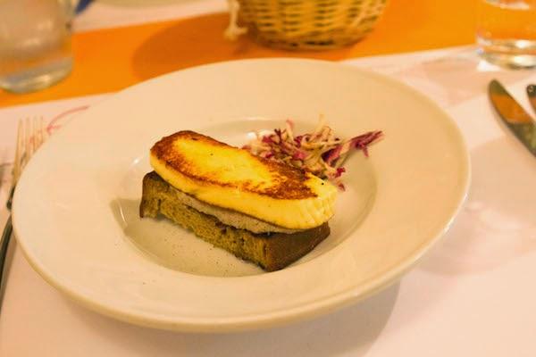 Style Jaunt Destinations: Zagreb Restaurants, Trilogija