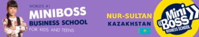 OFFICIAL WEB MINIBOSS NUR-SULTAN (KAZAKHSTAN)