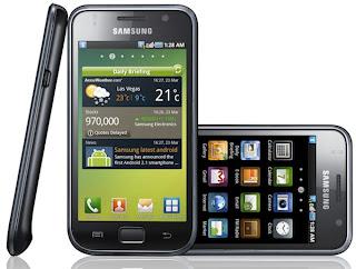 Daftar Harga HP Samsung Juli 2012