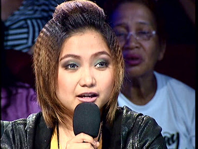 Charice fires manager Grace Mendoza