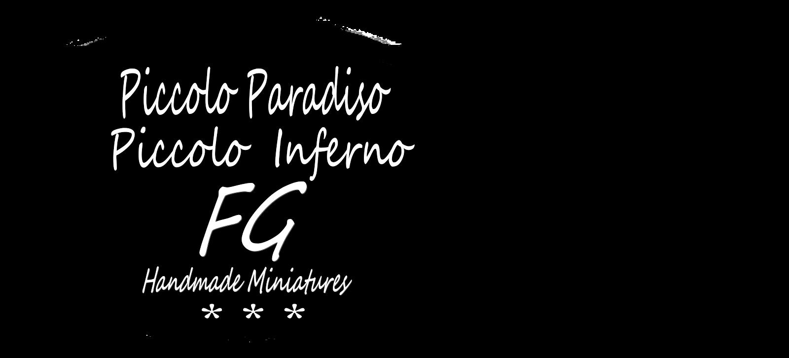 Piccolo Paradiso & Piccolo Inferno FG