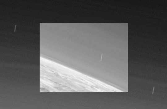 Pluto UFO NASA Spacecraft