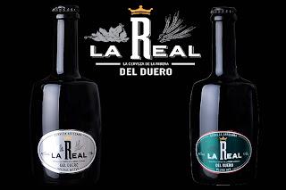 Cerveza artesana La Real