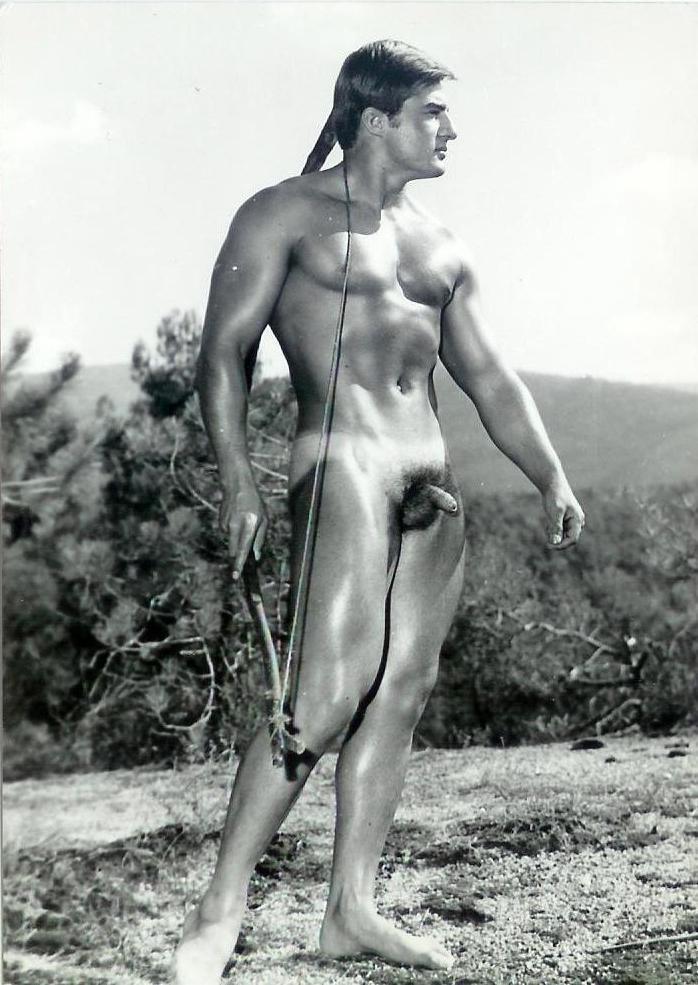jack lalanne naked