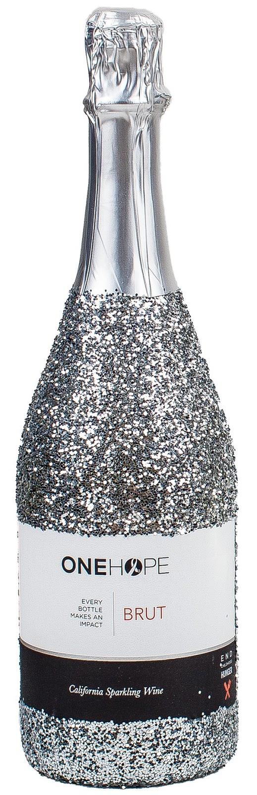 ONEHOPE Glitter Edition Brut Sparkling Wine