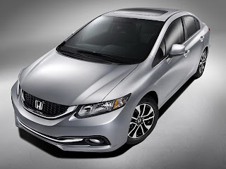 2014 Honda Civic Review & Release Date