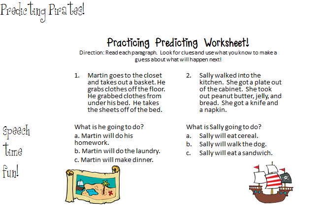 how to make a peanut butter and jelly sandwich worksheet