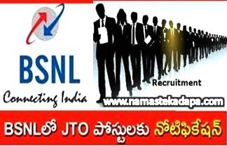 2,510 BSNL Jobs