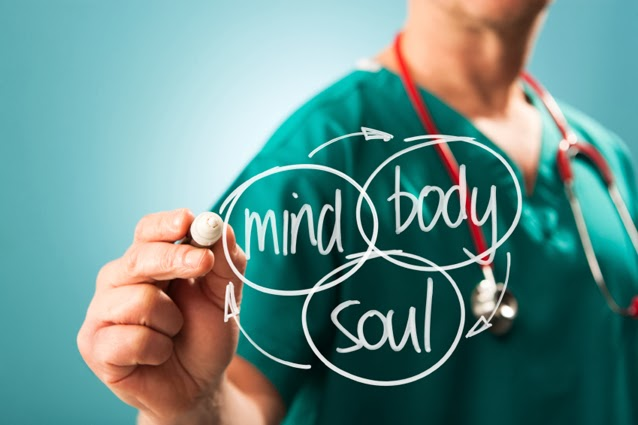 Can You Heal Your Body With Your Mind?