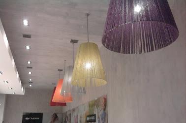 Pintura General y Alta Decoración Interior / Exterior/Microcemento  www.ruzo.cl  tel 89278719