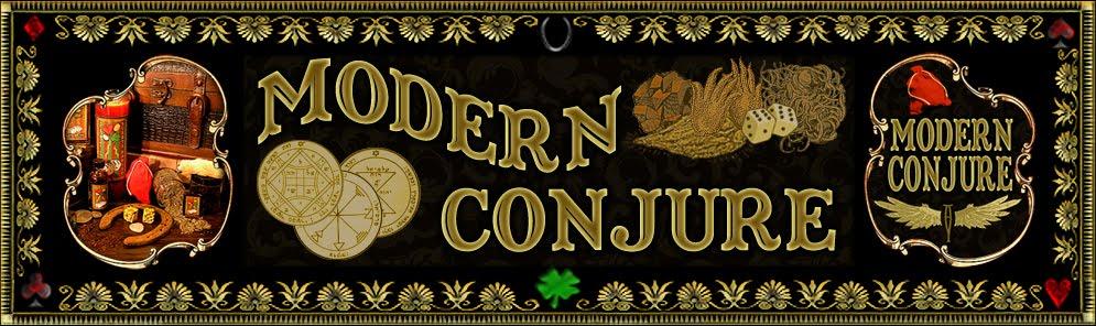 Modern Conjure