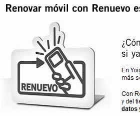Yoigo RENUEVO - Enero 2014
