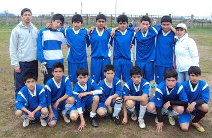 fono club argentina: