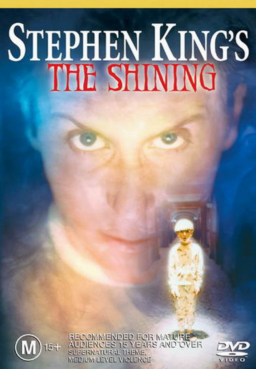The shining movie by stephen king