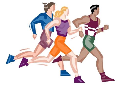 Grupo de runners