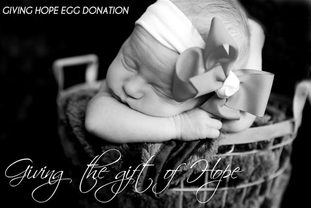 Giving Hope Egg Donation